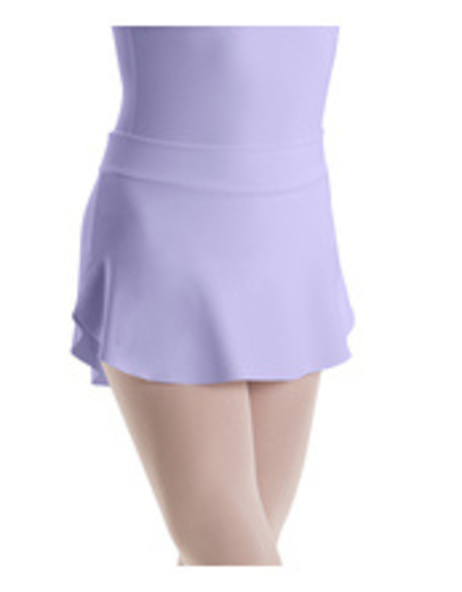 Motionwear Adult Pull-On Skirt #1236