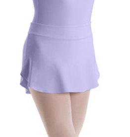 Motionwear Child Pull On Skirt #1236