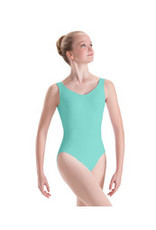 Motionwear Sweetheart Tank Leotard #2200