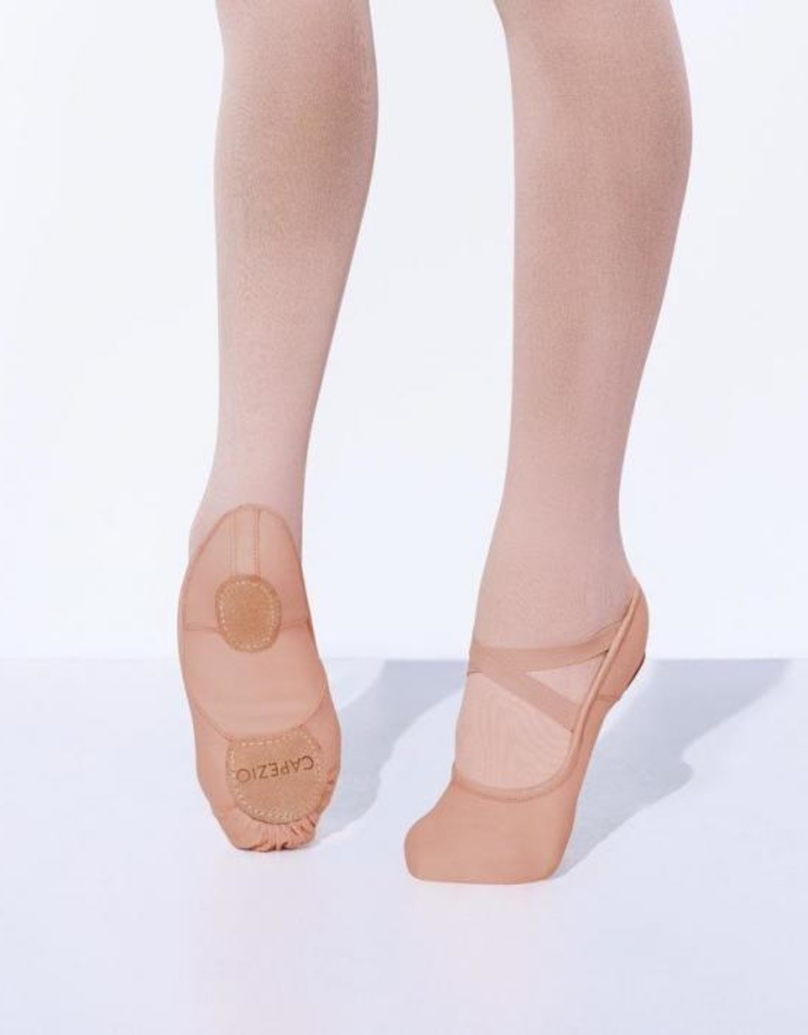 Capezio 2037W  Hanami Ballet Shoe
