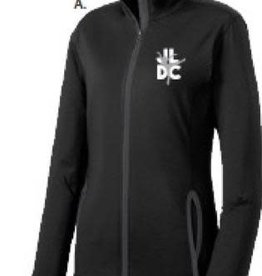 JLDC Custom Ladies Jacket