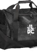 JLDC Custom Glitter Duffle