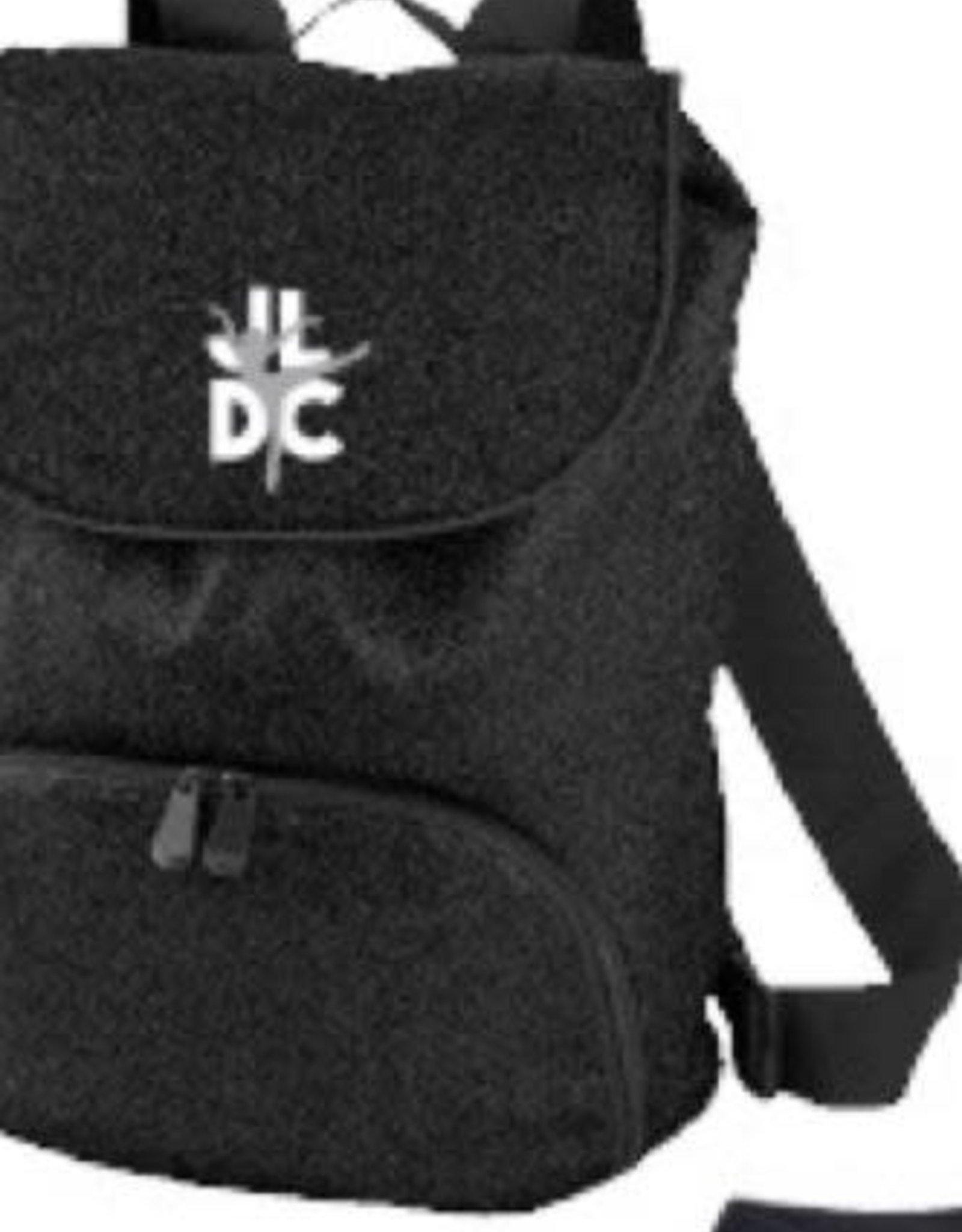 JLDC Custom Glitter Backpack