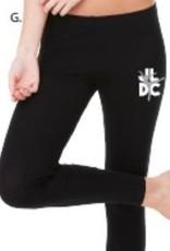 JLDC Custom Ladies Leggings