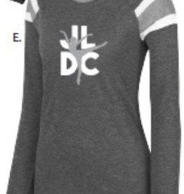 JLDC Custom Ladies L/S Tee Shirt