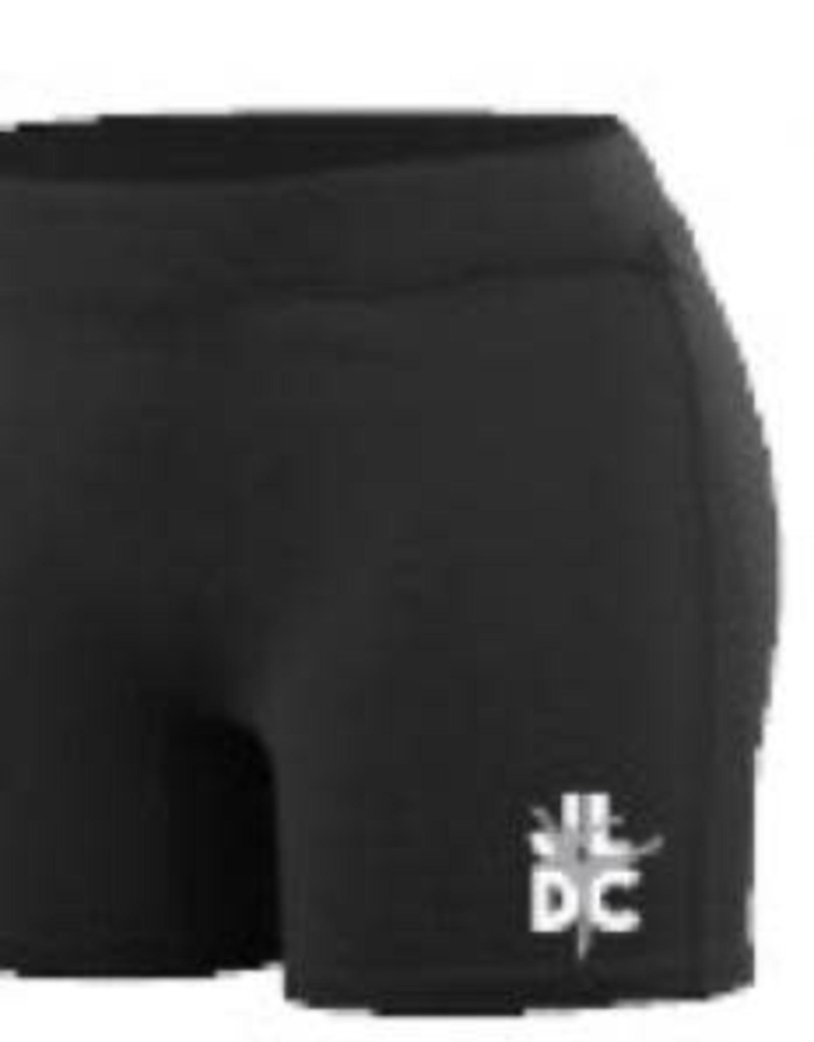 JLDC Custom Ladies Shorts