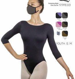 Ballet Rosa Mask PPE.03