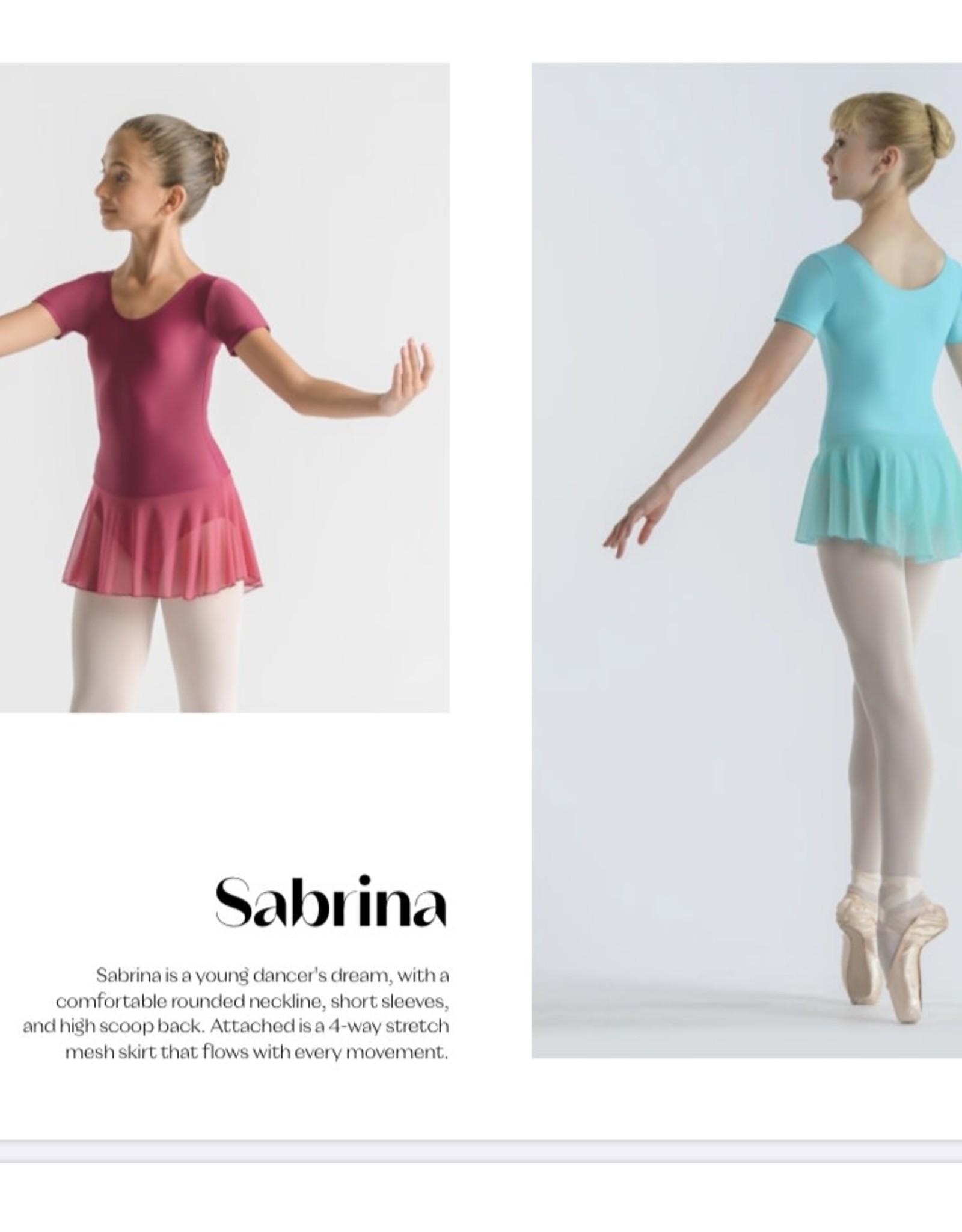 Ballet Rosa Ballet Rosa Sabrina Dress