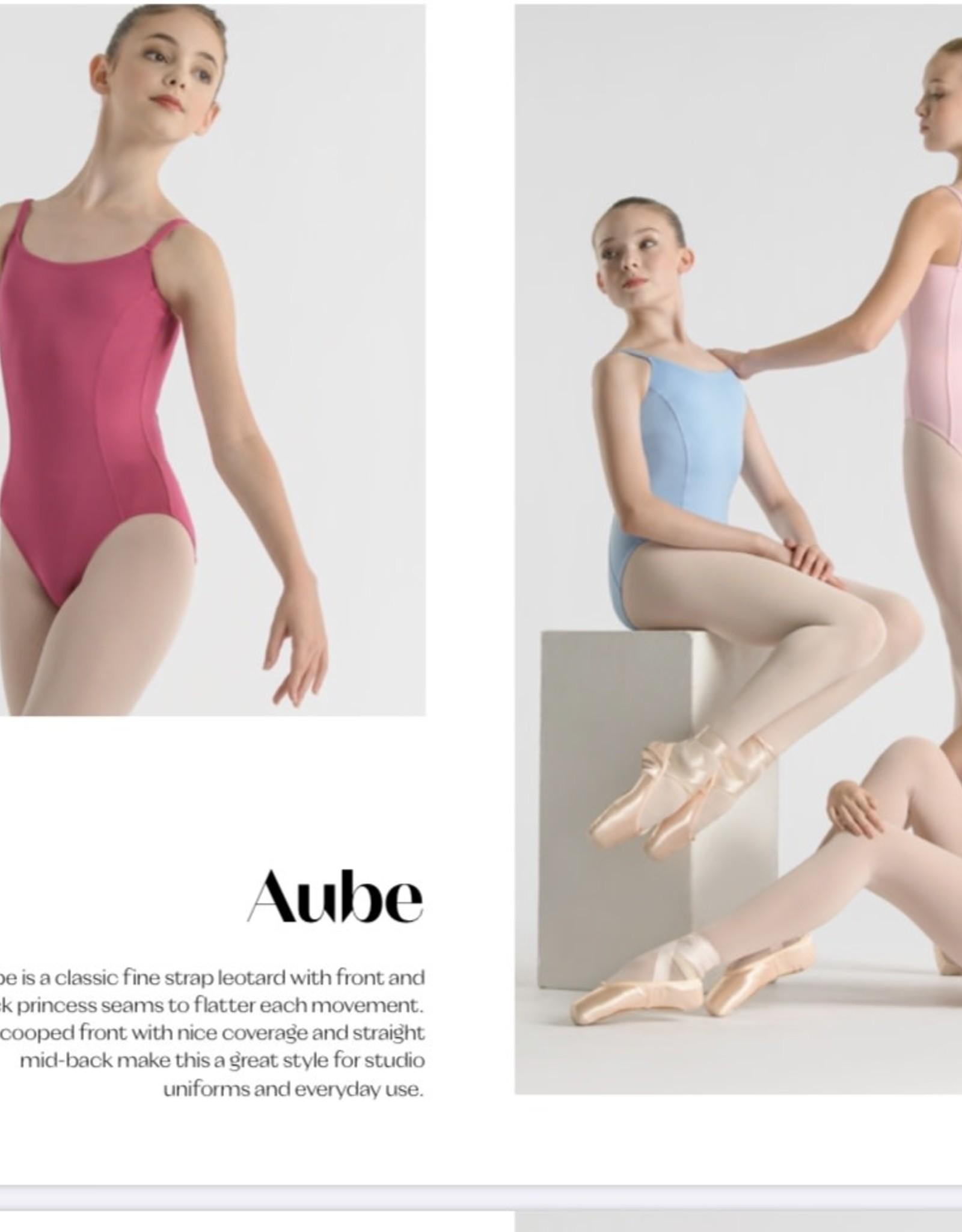 Ballet Rosa Ballet Rosa Aube Children Leotard