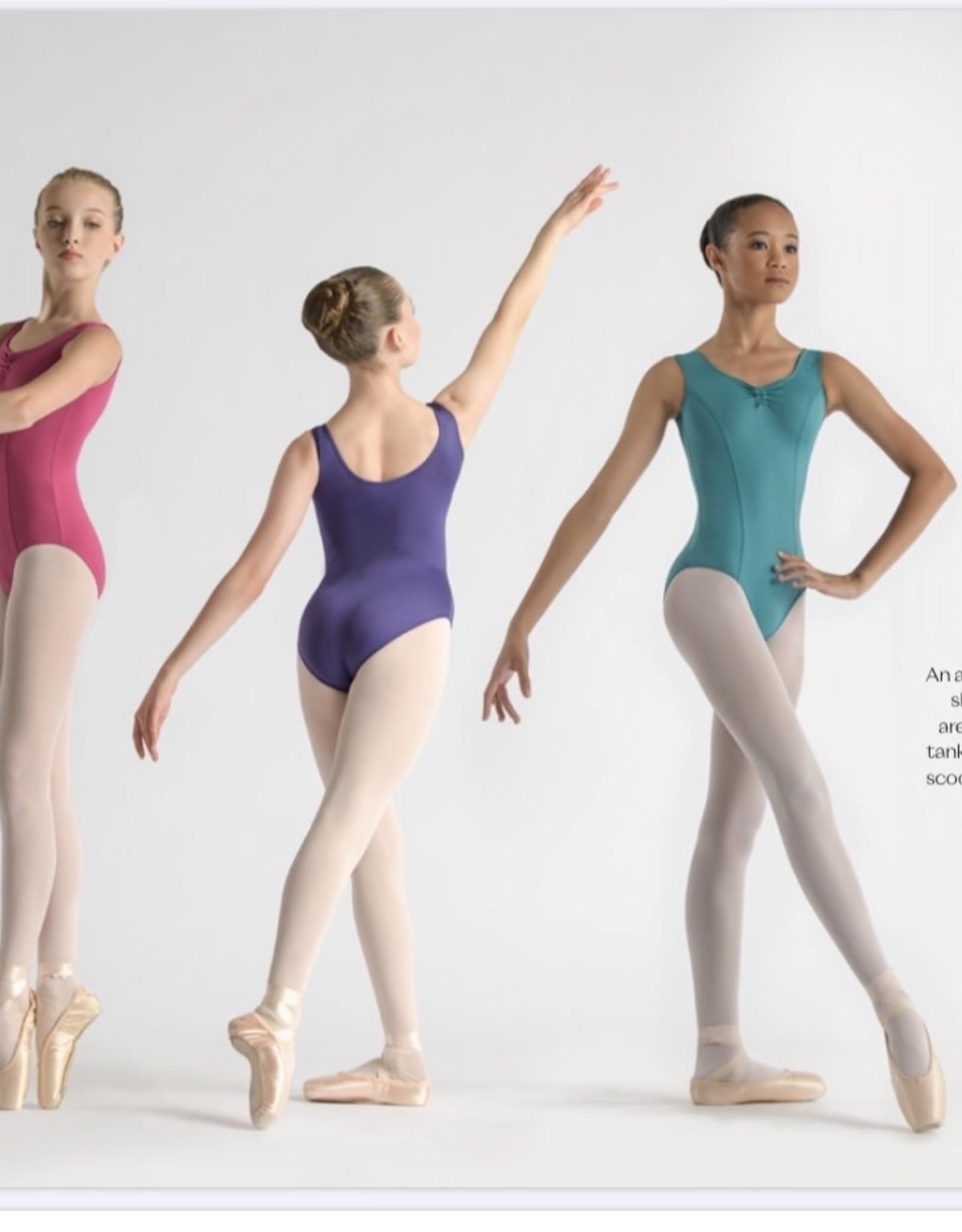 Ballet Rosa Isla Adult Leotard