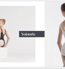 Ballet Rosa Yolanda Adult Leotard
