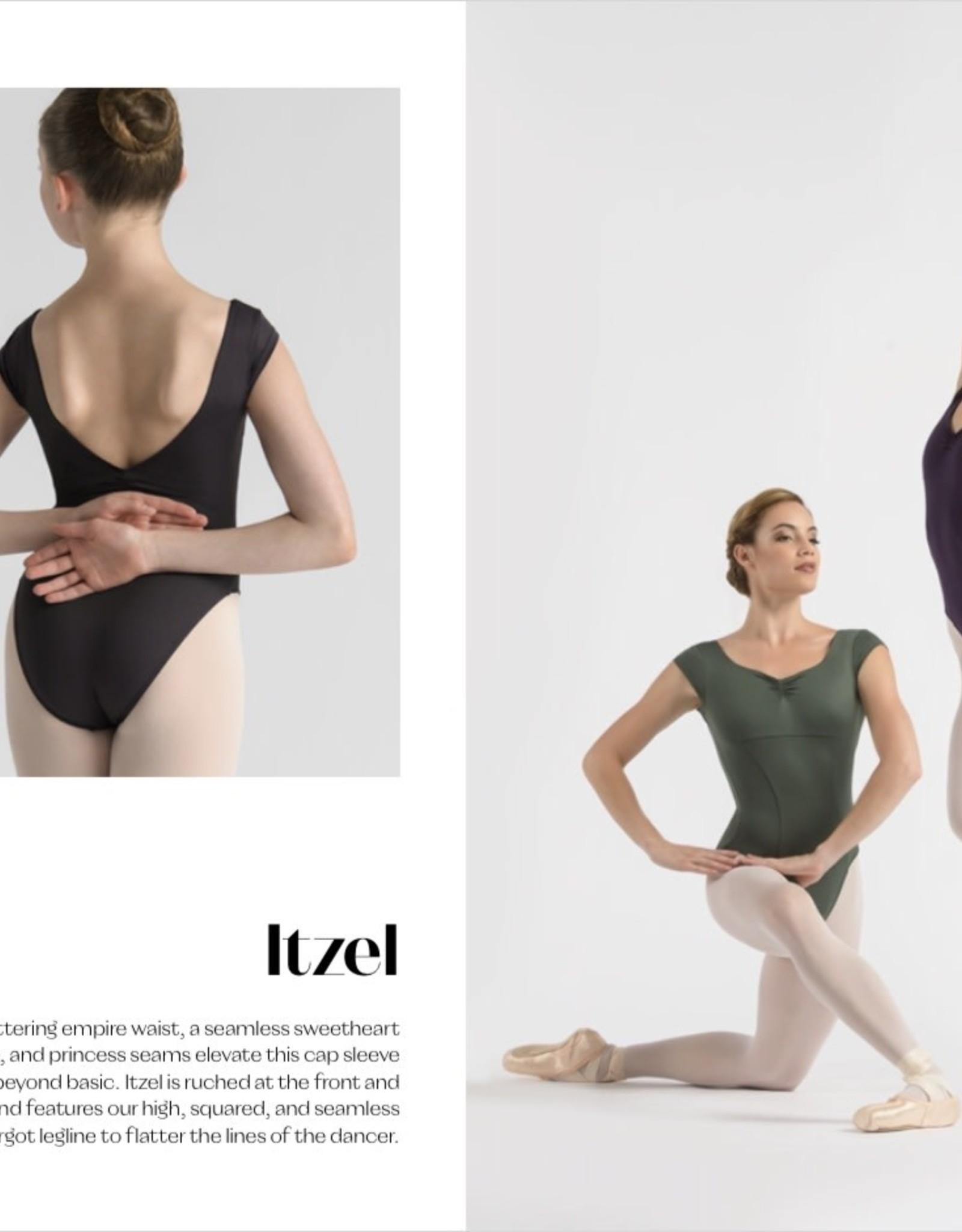 Ballet Rosa Itzel Adult Leotard