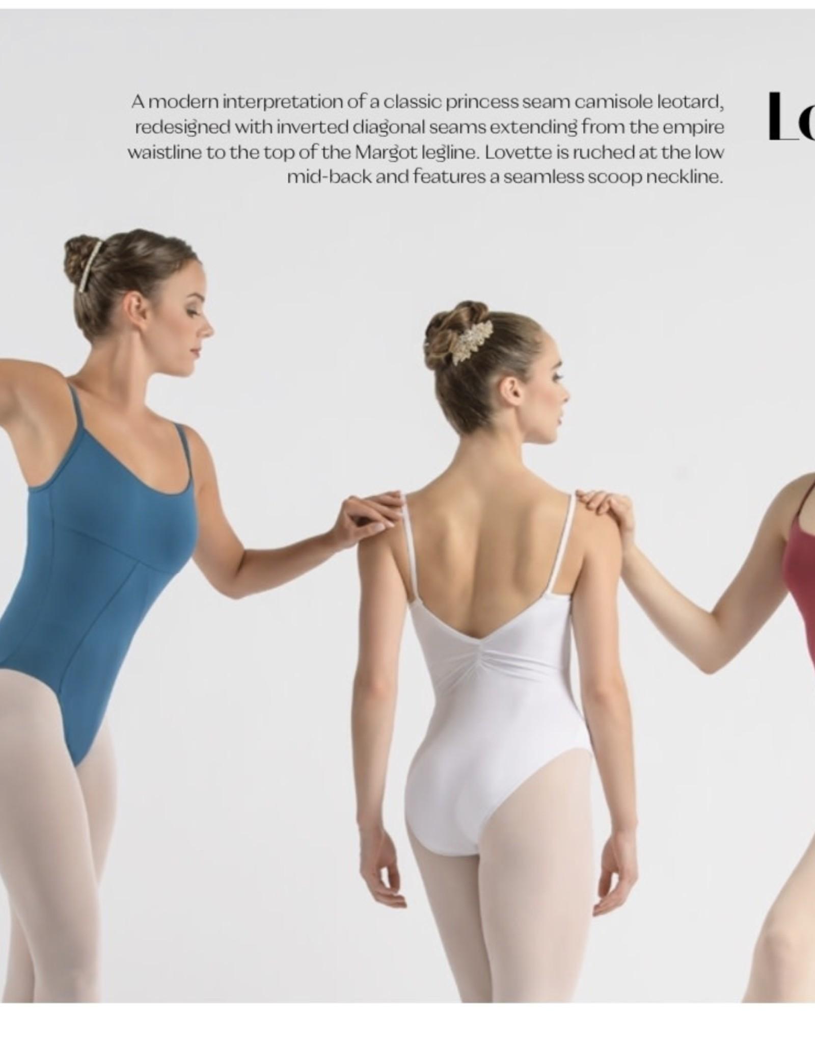 Ballet Rosa Lovette Adult Leotard
