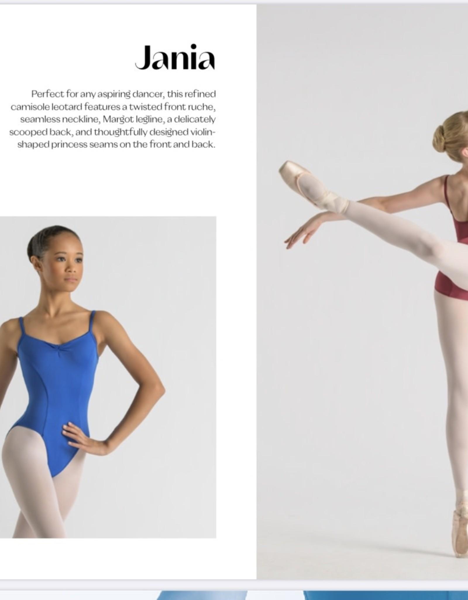 Ballet Rosa Jania Adult Leotard