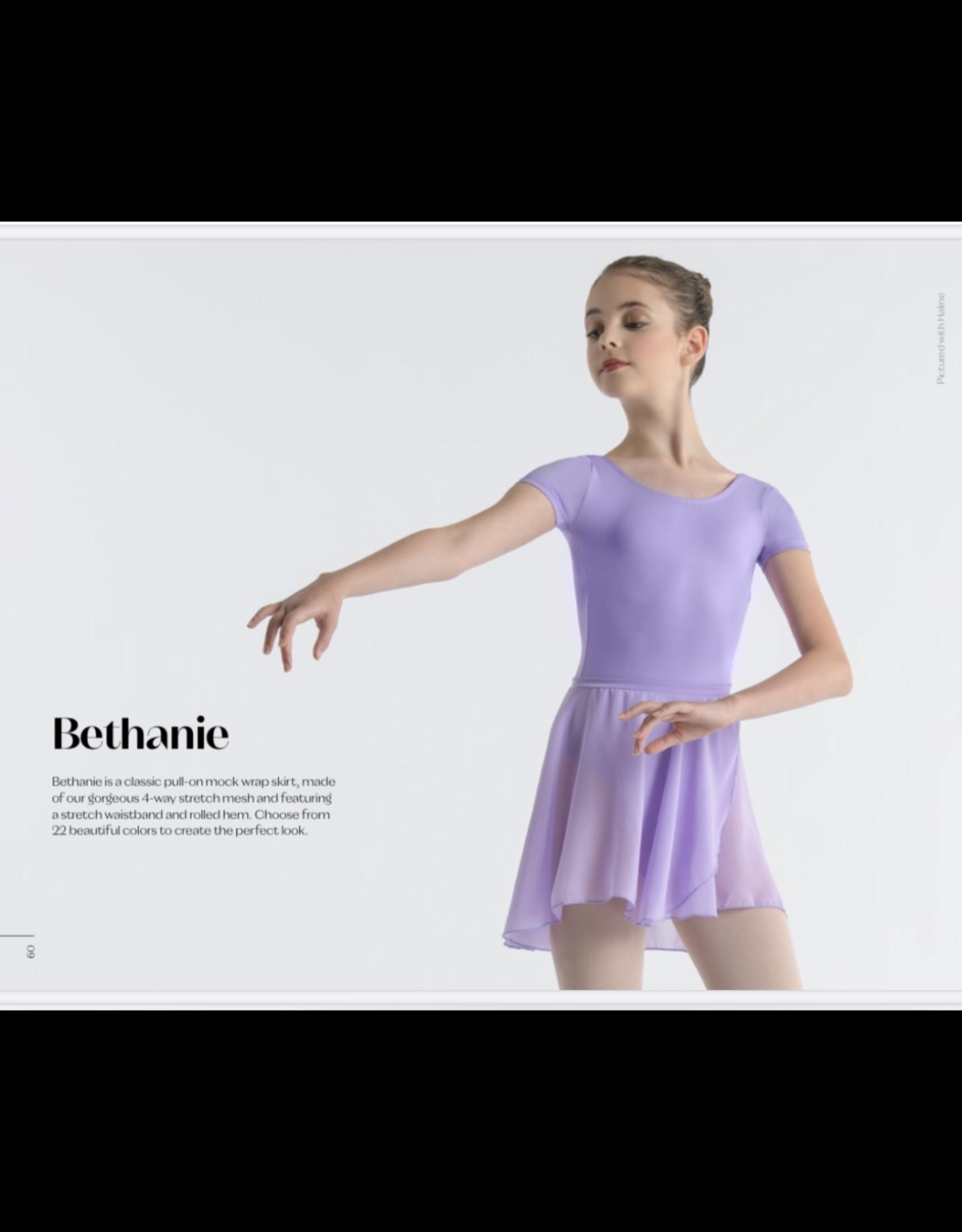 Ballet Rosa Bethanie Adult skirt