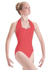 Motionwear Child Overlay Halter leotard #2650