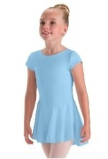 Motionwear Cap Sleeve Dress #4354