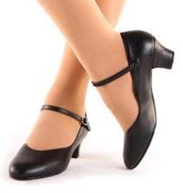 SoDanca CH50  Character Shoe