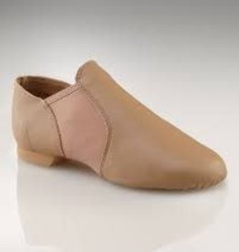 Capezio EJ2C   E-Series Jazz Slip-On