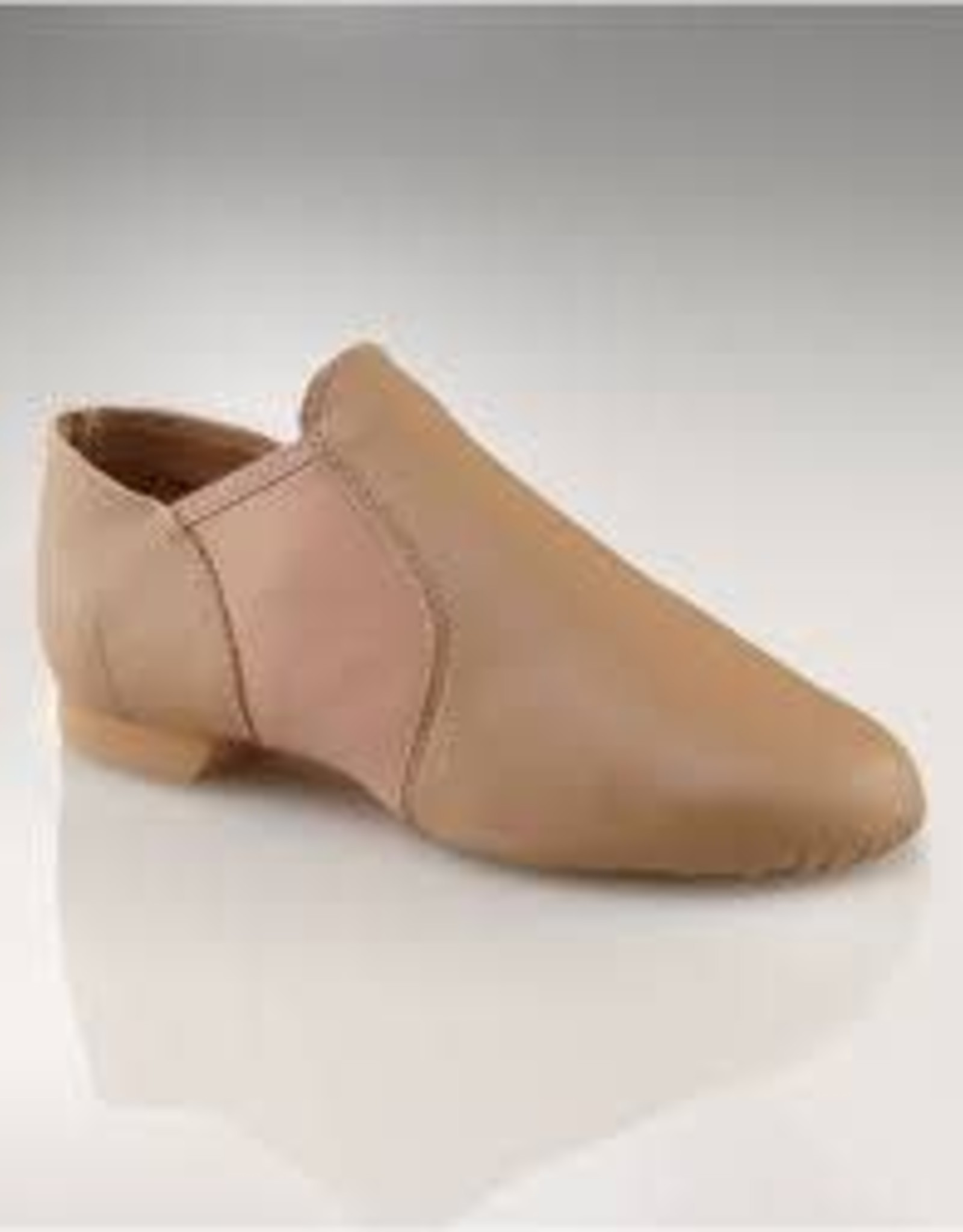 Capezio EJ2  E-Series Jazz Slip-On