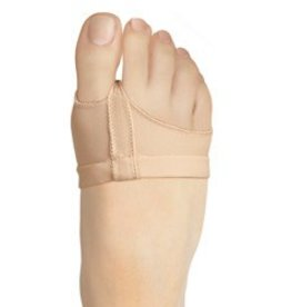 Capezio H07G Foot Undeez