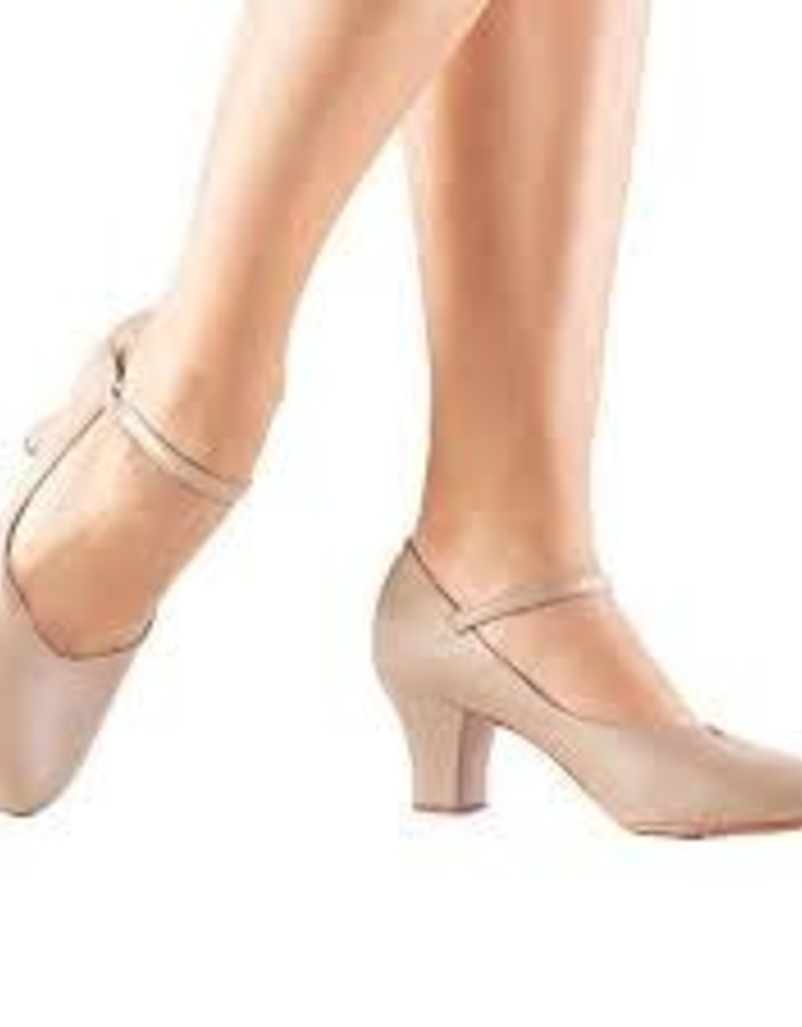SoDanca CH52 Character Shoe