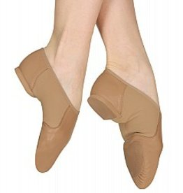 Bloch S0495L Neo-Flex Jazz Shoes