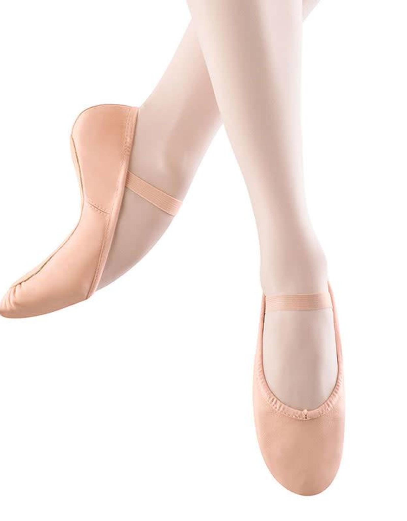 Bloch S0205T  Dansoft Ballet Shoe