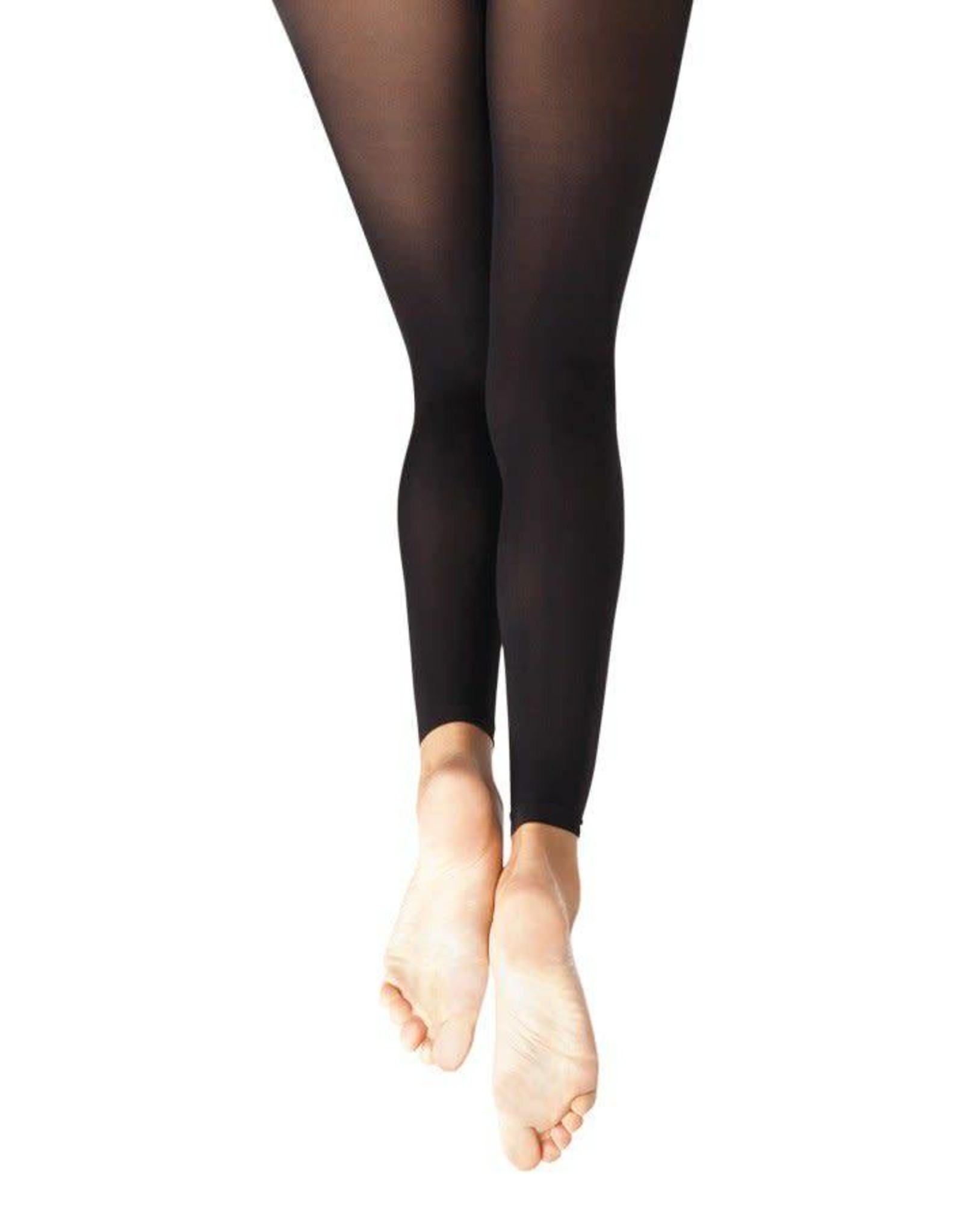 Capezio 1917 Adult  Footless tights