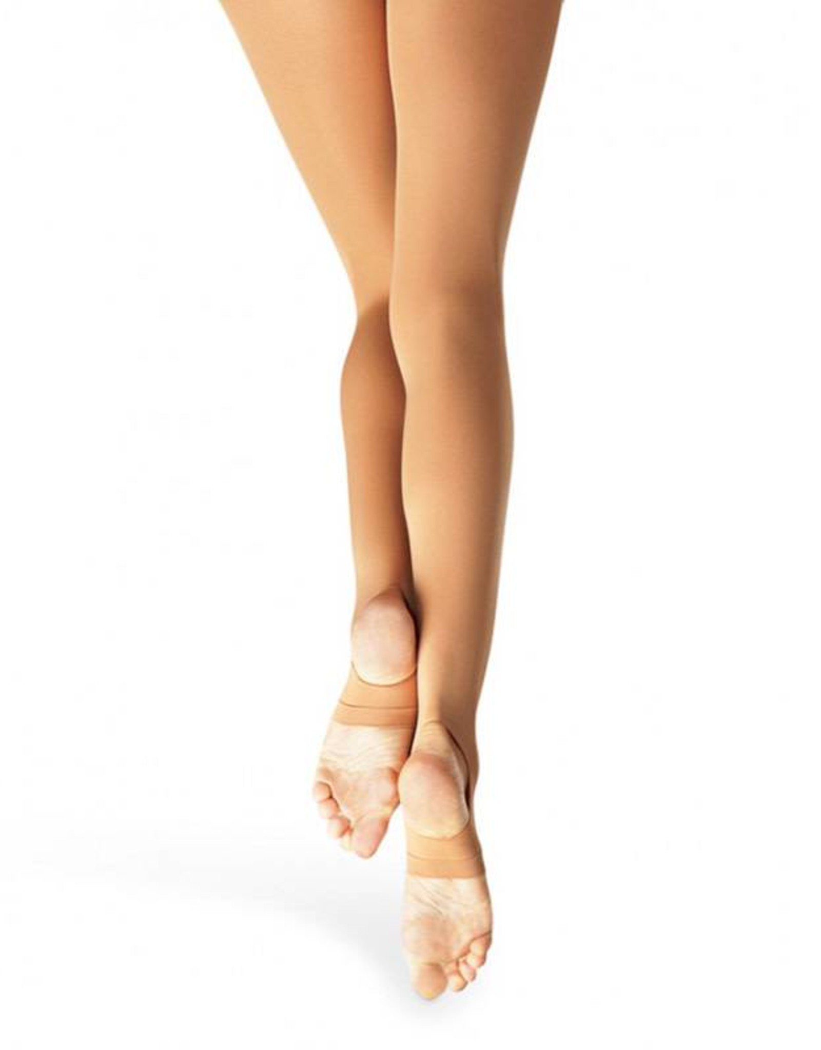 Capezio 1961 Adult Stirrup Tights