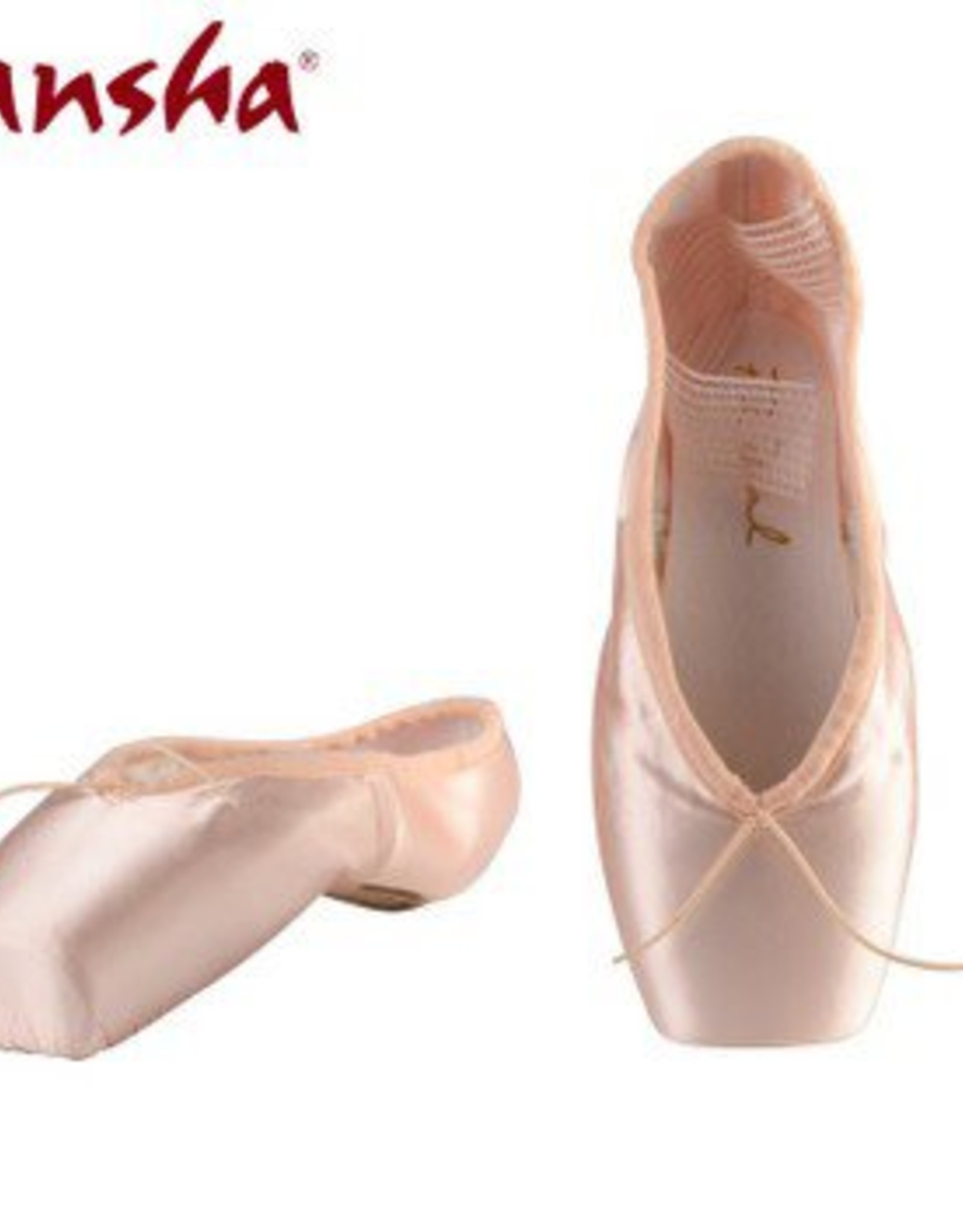 Duval Pointe Shoes