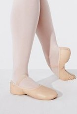 Capezio 212C Lily Leather Ballet Shoe