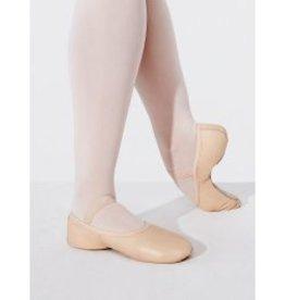 Capezio 212C  Lily Leather Ballet Shoe