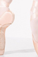 Capezio Donatella Pointe Shoe