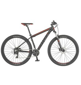 SCOTT Bikes SCO Bike Aspect 760 L Black/Red  2019