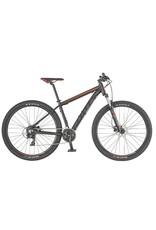 SCOTT Bikes SCO Bike Aspect 760 M Black/Red  2019
