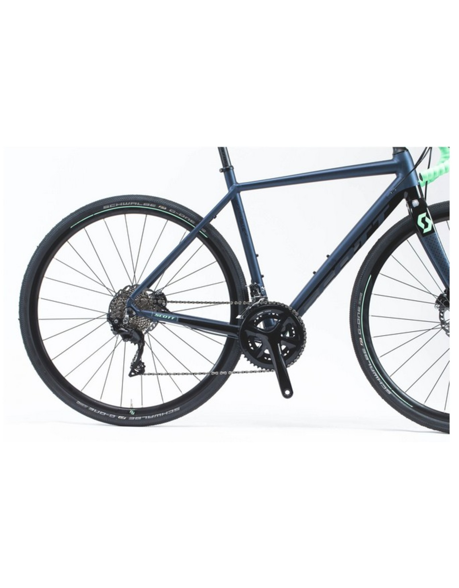 SCOTT Bikes SCO Bike Contessa Speedster Gravel 15 XS49 2019