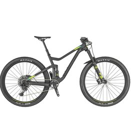 SCOTT Bikes SCO Bike Genius 950 M Grey 2019