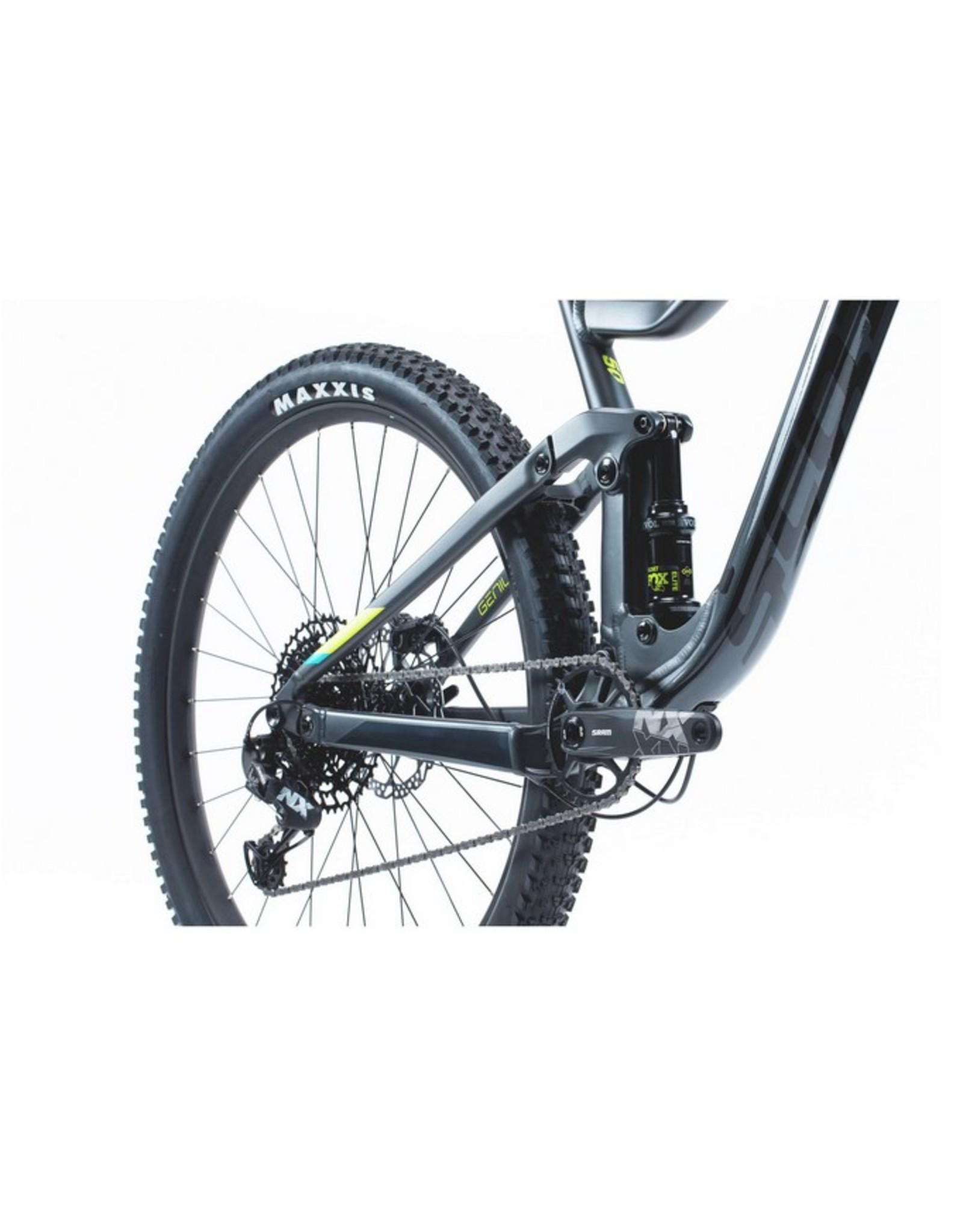 SCOTT Bikes SCO Bike Genius 950 M Grey 2019
