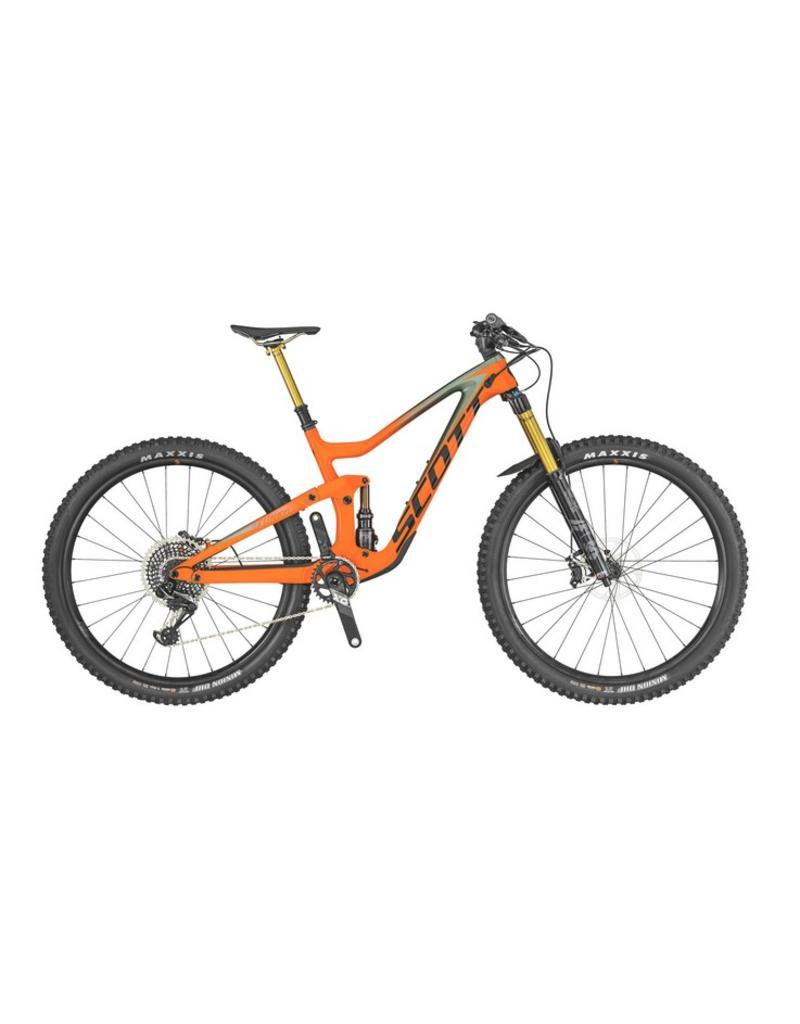 SCOTT Bikes SCO Bike Ransom 900 Tuned  Lg  2019