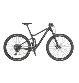 SCOTT Bikes SCO Bike Spark 950  M Black 2019