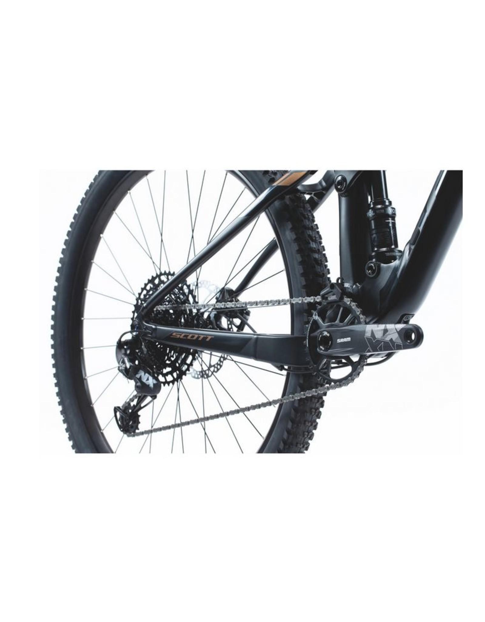 SCOTT Bikes SCO Bike Spark 950  M Black 2019
