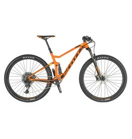 SCOTT Bikes SCO Bike Spark 960 M Orange 2019