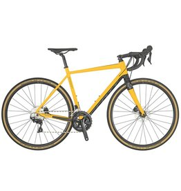 SCOTT Bikes SCO Bike Speedster Gravel 20 M54 2019