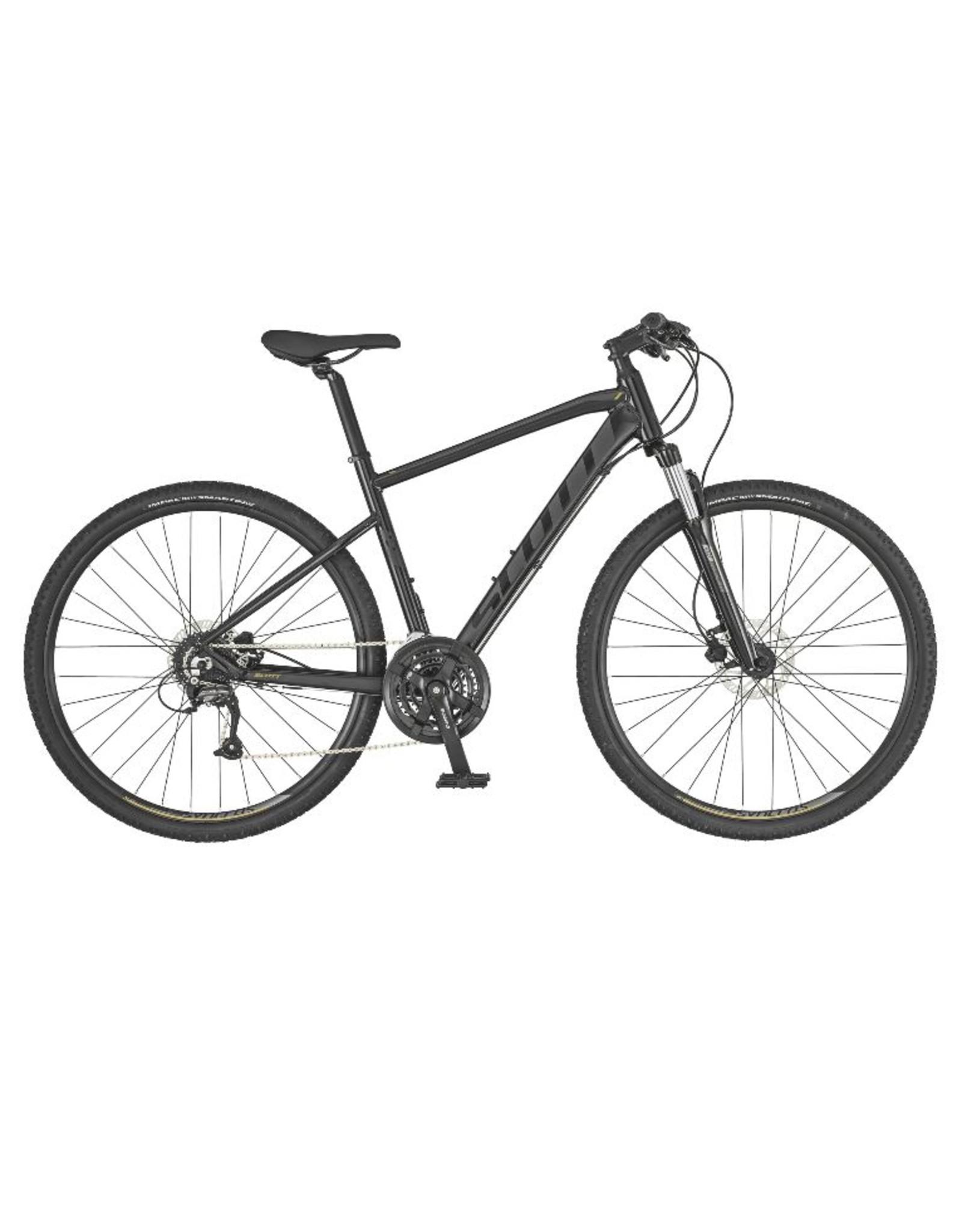 SCOTT Bikes SCO Bike Sub Cross 40 Men L 2019