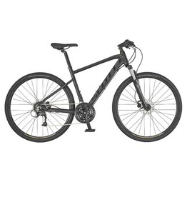 SCOTT Bikes SCO Bike Sub Cross 40 Men L 2019