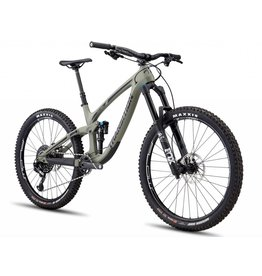 Transition Transition Patrol Carbon XO1