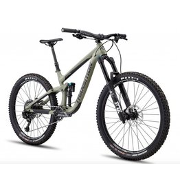 Transition Transition Patrol Alloy GX