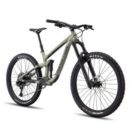 Transition Transition Patrol Alloy NX