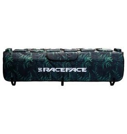 "RaceFace RaceFace Tailgate Pad: 57"" In-ferno, SM/MD"